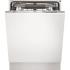 AEG F65712VI0P inbouw vaatwasser (60 cm)